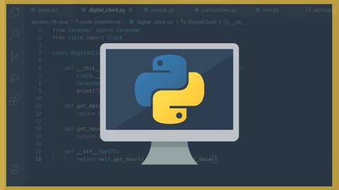 Bootcamp Python 3: Aprende desde cero paso a paso al detalle