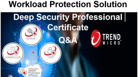 Trend Micro Deep Security Professional Certified Q&A