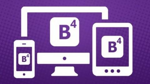 bootstrap 4 - le cours complet (copie netflix)