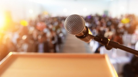 Public Speaking 101| Training course for Beginners