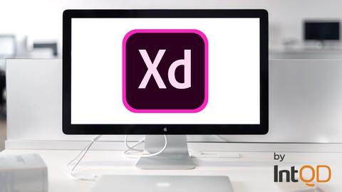 Adobe XD for beginners