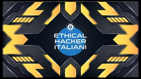 Web Hacking & Penetration Testing per Ethical Hacker!