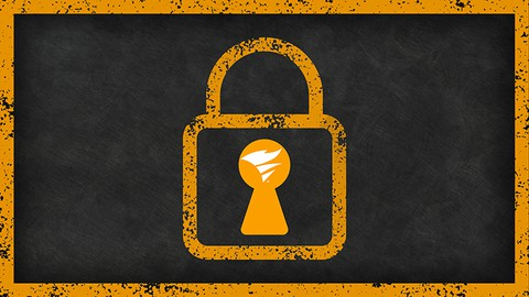 SolarWinds Security Event Manager SEM (SIEM)/ Full LAB GNS3