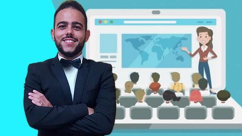 Crie conteúdo digital e encante seu aluno no ensino remoto