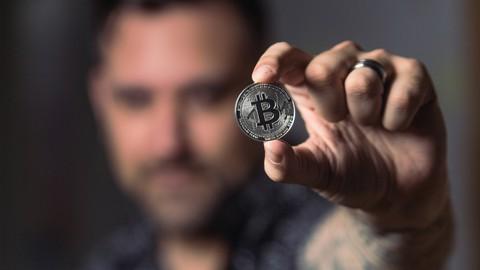 Bitcoin - Blockchain - Temel ve Teknik Analiz Eğitimi