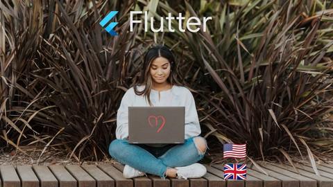 Learn Flutter widgets basics : Create a Meditation App