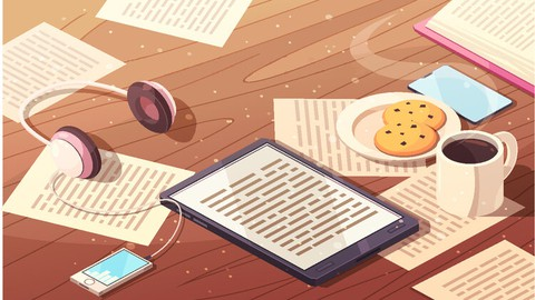 Self-publishing AUDIO: guadagna su Amazon con gli audiolibri