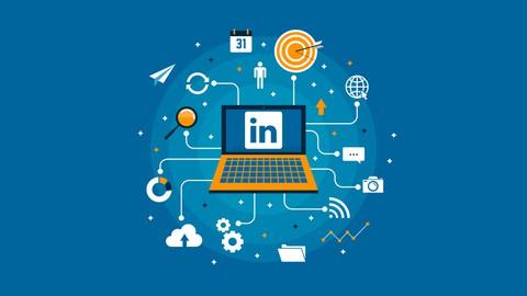 LinkedIn Marketing Meisterkurs: Der Komplette LinkedIn Kurs