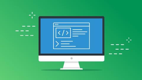 Java Spring Framework 5 - Build a Web App step by step