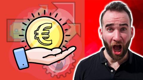 Revenus Passifs : 2000€ / Mois Automatique (je montre tout)