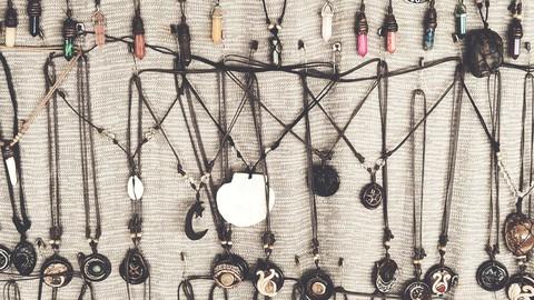 Creating Handmade Bohemian Jewelry