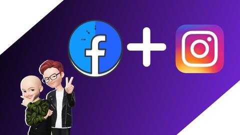 Crea tu negocio en Instagram con [Facebook Ads 2021]