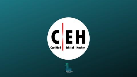 CEH v11 - Certification Exam Preparation Questions