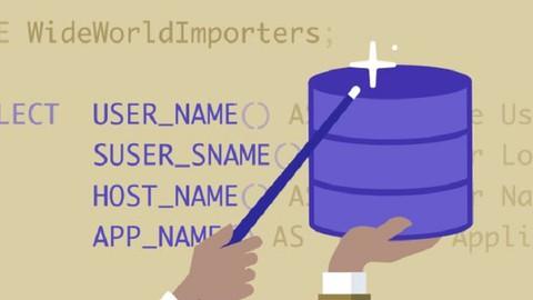 Serwer SQL: Wykrywanie i korygowanie błędów w bazach danych