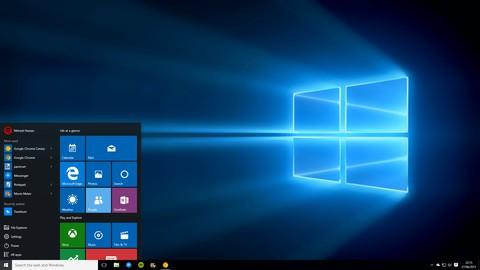 Введение в Windows