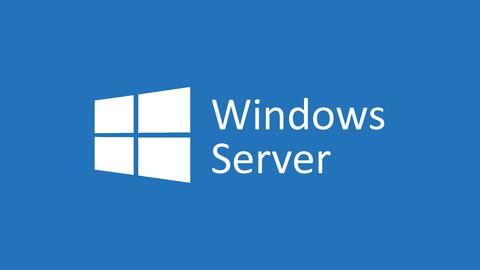 Apprendre à installer et administrer un serveur Windows