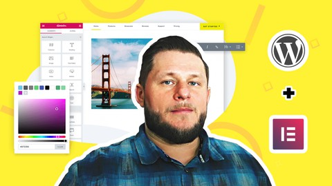 Werde ein Wordpress Webdesign Freelancer