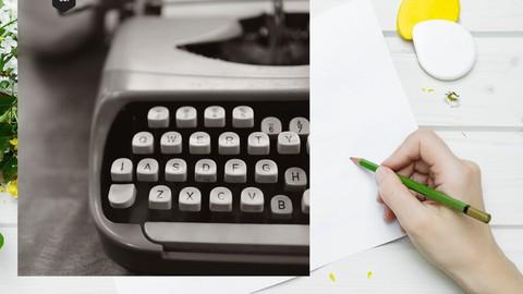 Belajar Menulis Novel