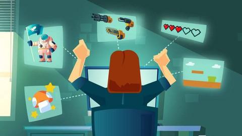 Oyun Kodlaması ve Animasyon Film Yapımı