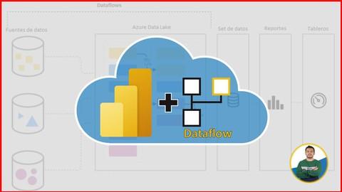 Dataflows de Power BI: Conecta y analiza tus datos (2021).