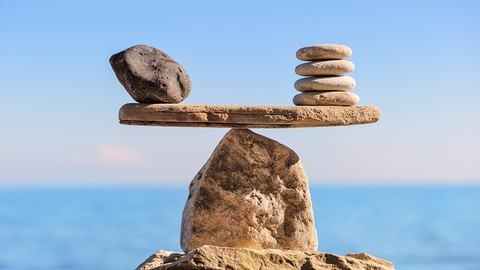 Balanced Lifestyle (Certificate): Maintain a Healthy Balance