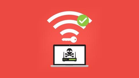Ethical Hacking : Wifi