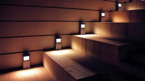 Electricidad: Iluminación de interiores