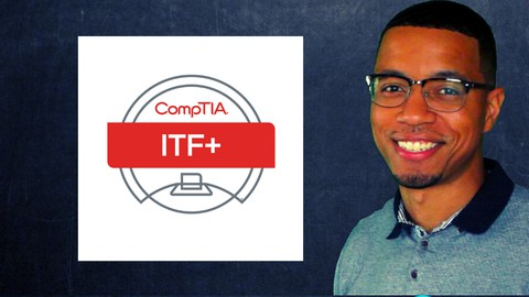 CompTIA I.T. Fundamentals