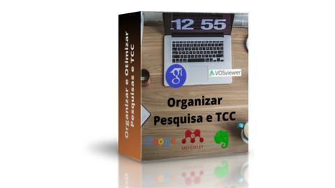Organizando Pesquisa e TCC