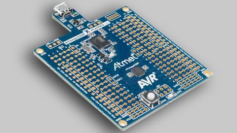 Programación de AVR en C