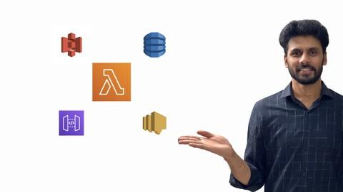 Serverless using AWS Lambda for Java Developers