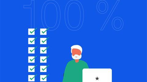 100% effektiver im Home-Office