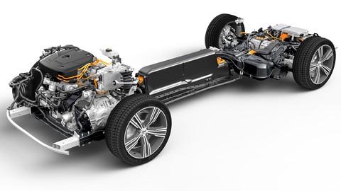 Automotive Engineering; Hybrid Electric Vehicles