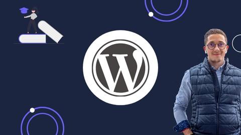 Créer son site sans connaissances avec Wordpress & Elementor