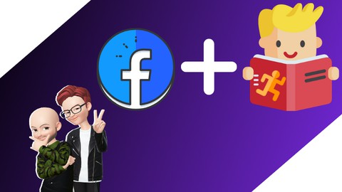 Domina Facebook Ads y Estrategias de Negocio [2021]