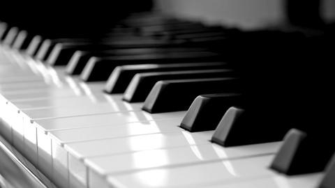 Impara a suonare il piano in 1 ora