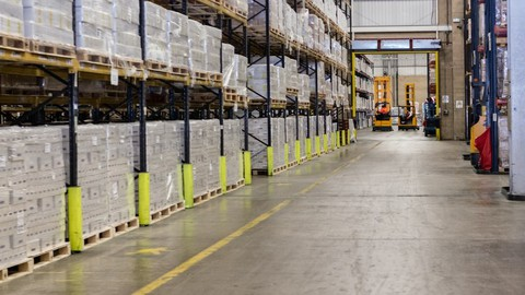 Master Distribution Management