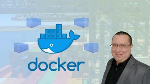 Docker Básico (2021 en español)