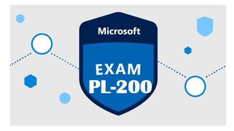 Microsoft PL-200 exam questions | Pass With Guarantee | 100%