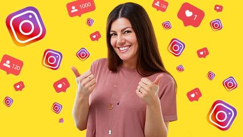 Instagram 2021 - Digital Marketing e Strategie di Crescita