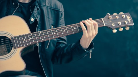 Curso de guitarra para principiantes (DESDE CERO)