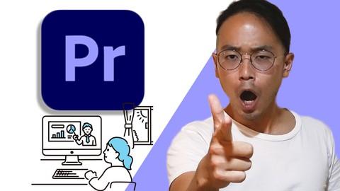 【これから動画編集始める人向け】Premiere Proを使った編集方法と副業としての動画編集についてガッツリ解説!
