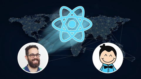 React - Build your React App fast using React Design System