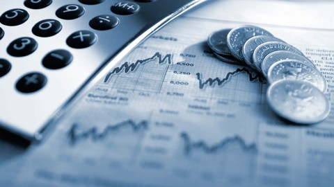 Financial Modeling Crash Course with detailed Excel Models