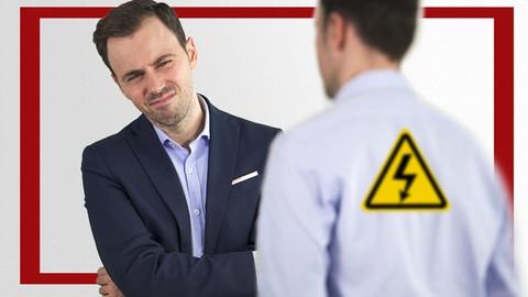 Schwierige Gespräche führen im Beruf: Konfliktmanagement