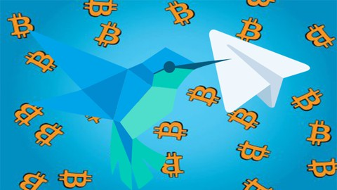 Flutter &Dart Building Telegram Bitcoin Price Bot Using Dart
