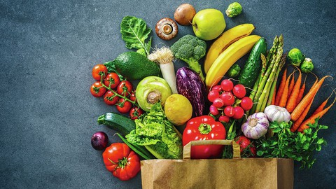 Nutrition Certification Diploma