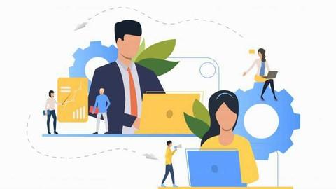 دورة بناء وادارة فرق العمل