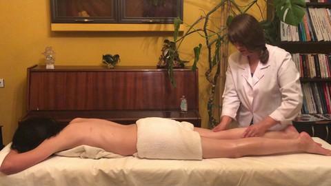 Комплексный курс массажа