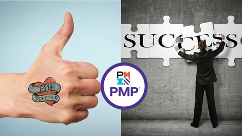 PMP® EXAM PREP 2021 - New PMP Version - PMP Practice Exam
